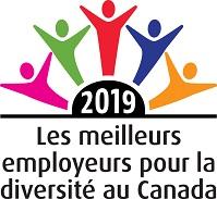 Les meilleurs employeurs pour la diversité 2018