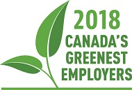 Canada's Greenest Employers 2016