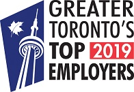 Greater Toronto's Top Employers 2017